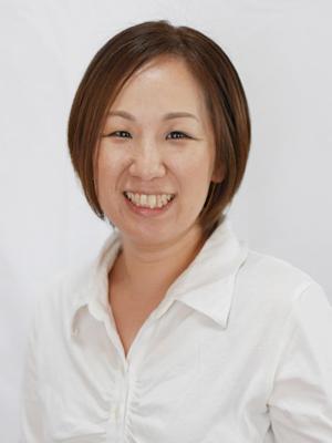 講師 中野 絵美 <Nakano Emi>